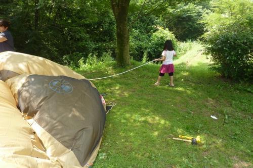 椿が鼻キャンプ (19)