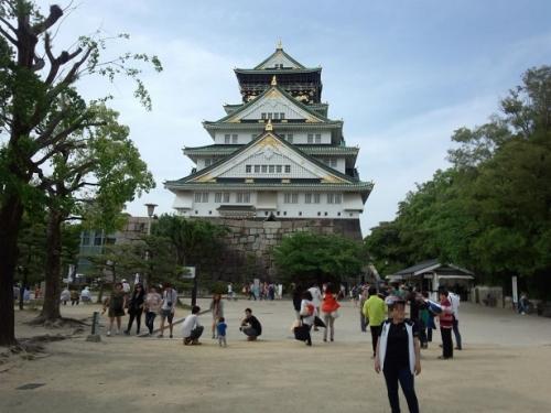 大阪城 (7)