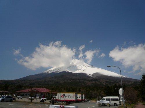 05・01富士山ツー05