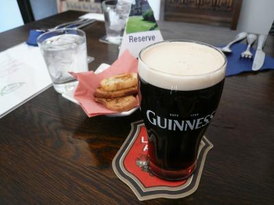 Desture寒川店より Guinness