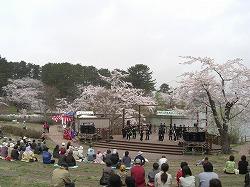 かなぎ桜まつり2010.05.04 011