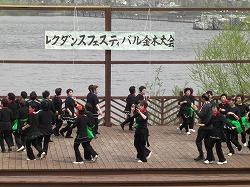 かなぎ桜まつり2010.05.04 009