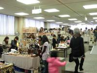石川雑貨展展示風景1