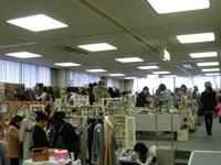 石川雑貨展展示風景2