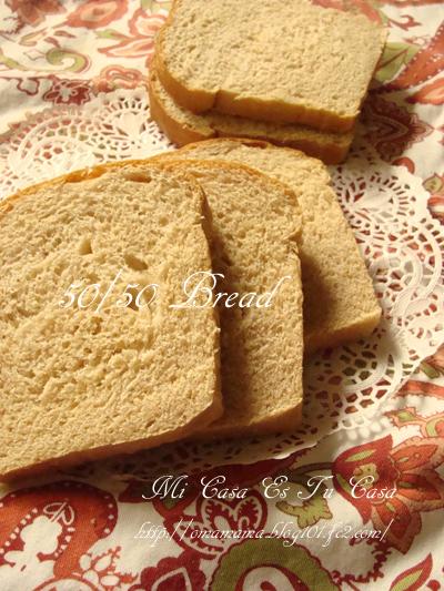 5050 Bread