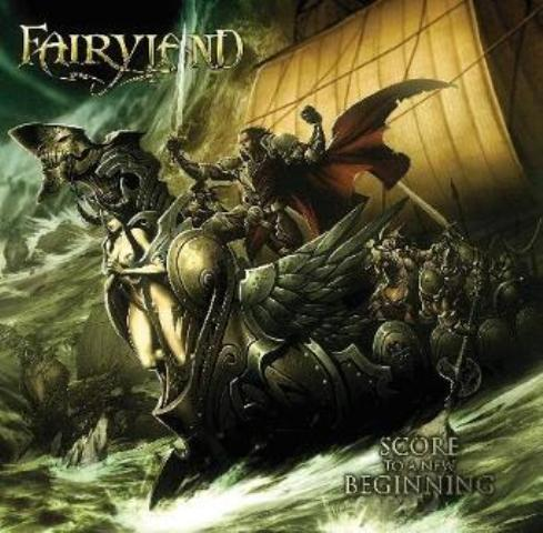 Fairyland score to a new beginning