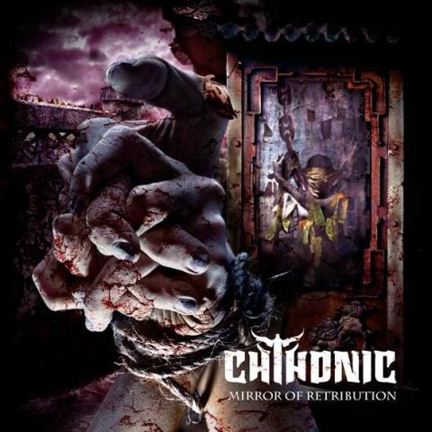 Chthonic-Mirror of Retribution