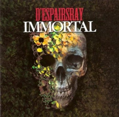 DespairsRay IMMORTAL