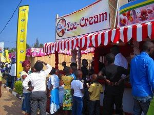 expo ice cream