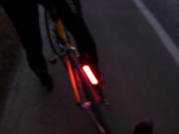 怪しい光 催眠灯