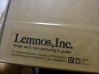 Lemnos掛け時計