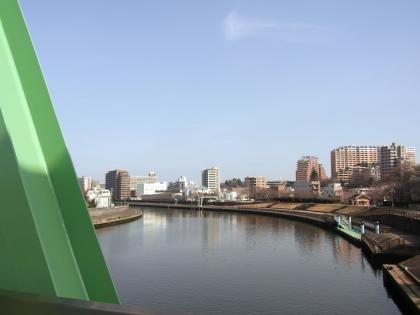 新河岸川3