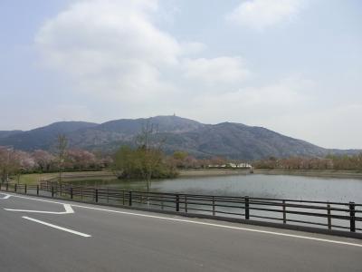北条の大池