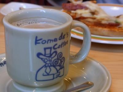 0430コメダコーヒー