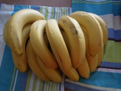 6:21バナナ 198円