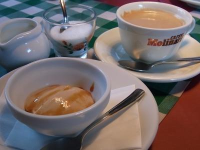 ciao 珈琲とデザート