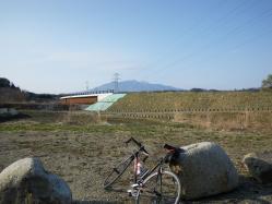 今日は富士山と八ヶ岳を見て帰ってきました