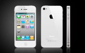 iphone4white