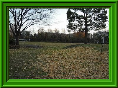 鶴牧西公園