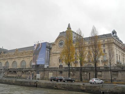 20101111オルセー美術館