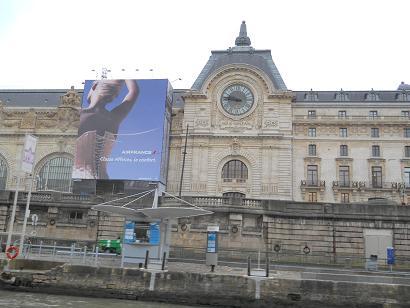 20101111オルセー美術館2