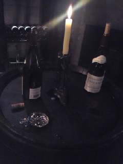 101114ボーヌワイン飲み比べ