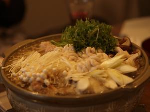 20100123ちゃんこ鍋