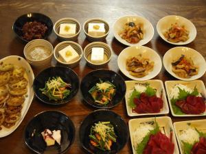20100128夕飯
