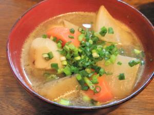 20100128夕食