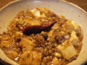 100208麻婆豆腐