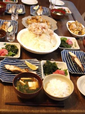 20100213夕食
