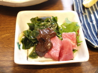 20100213夕食ヌタ