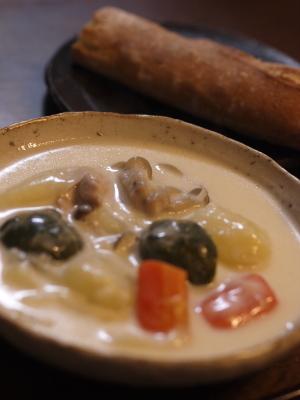 20100214夕食