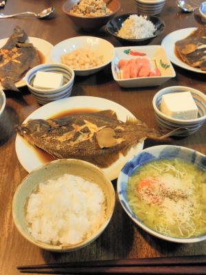 20100217夕ご飯