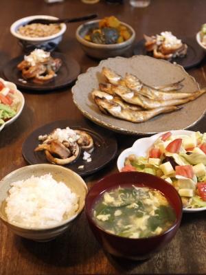 20100219夕飯