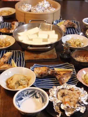 20100221夕飯