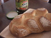 20100221朝パン