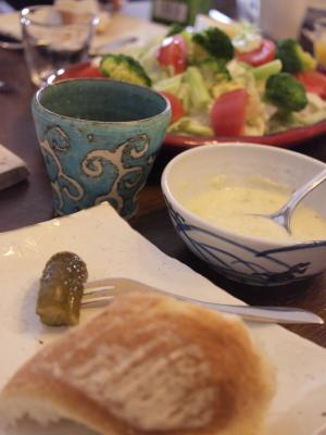 20100221朝食