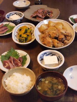 20100223夕食