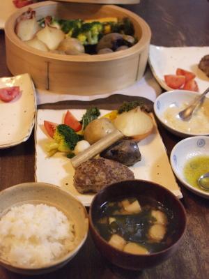 20100224夕食