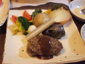 20100224夕食さら