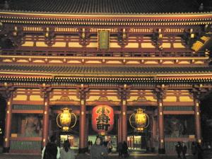 20100225宝蔵門