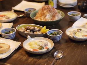 20100226夕食
