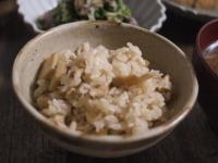 夕食(土)1