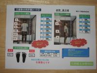 太田整体院-姿勢分析2