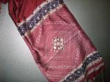 ラオスの織物展 4
