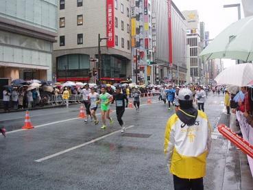 東京マラソン2010_02