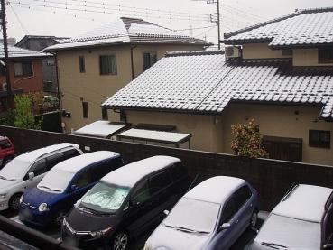 4月の雪02