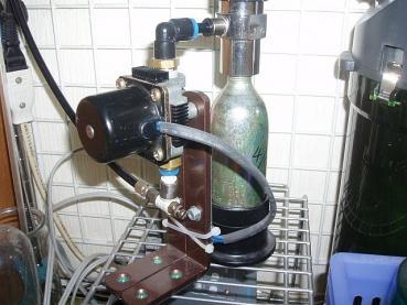 CO2システム