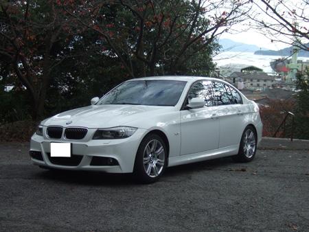 BMW正面2